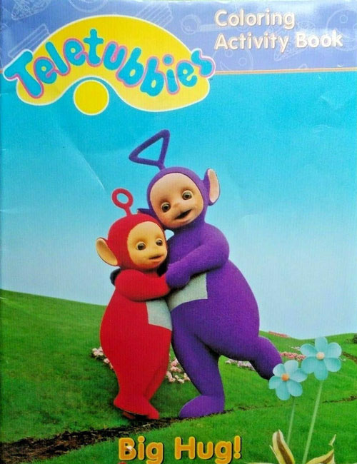 Teletubbies Big Hug!