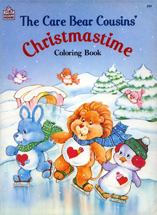 Care Bears Family, The Christmastime