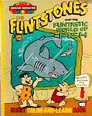 Flintstones, The Funtastic World of Fish