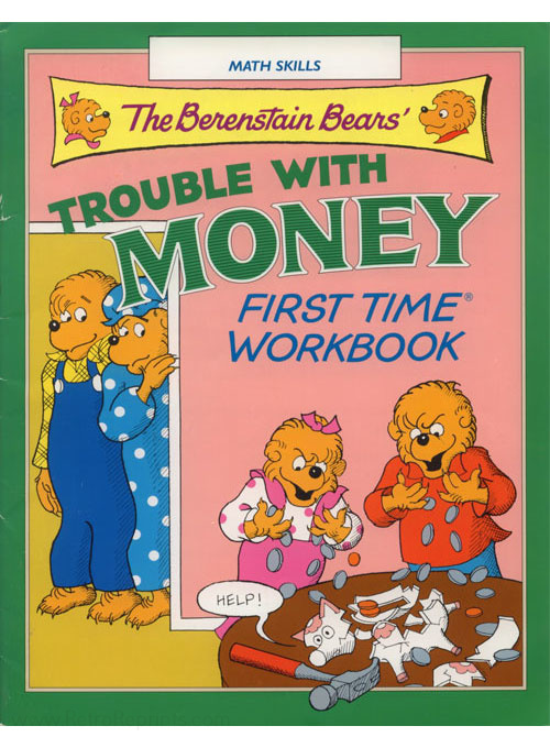Berenstain Bears, The Trouble with Money