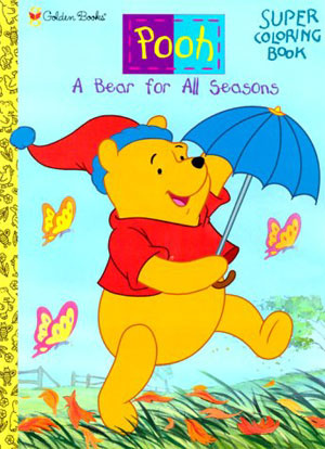Winnie the Pooh A Bear for All Seasons