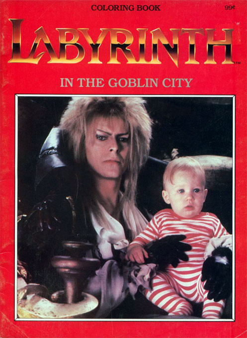 Labyrinth In the Goblin City