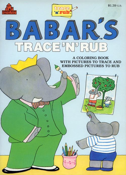 Babar Trace and Rub
