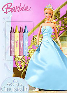 Barbie The Story of Cinderella