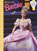 Barbie Cinderella