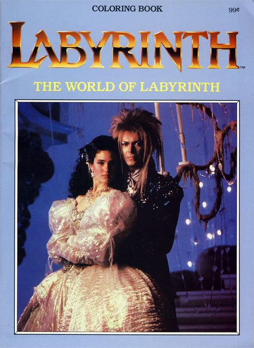 Labyrinth The World of Labyrinth