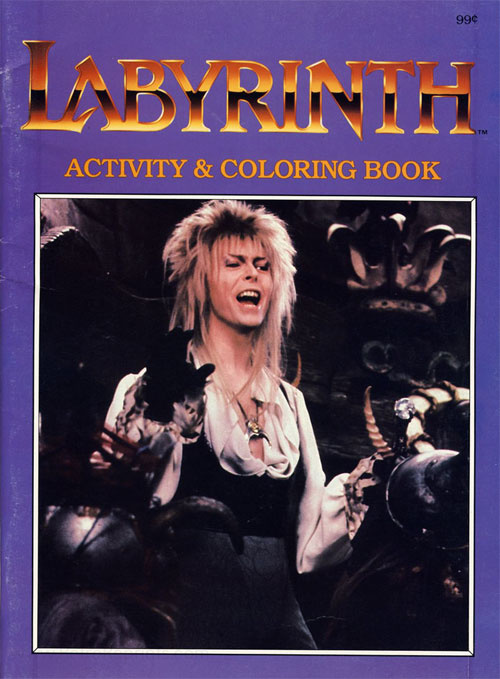 Labyrinth Coloring and Activity Book