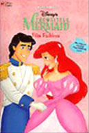 Little Mermaid, Disney's Paper Doll