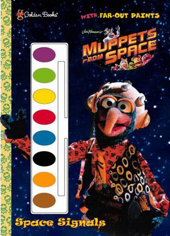 Muppets from Space Space Signals