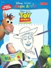 Toy Story How to Draw