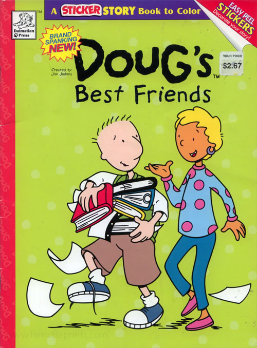 Doug, Disney's Best Friends