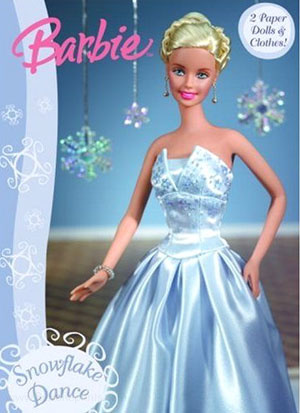 Barbie Snowflake Dance