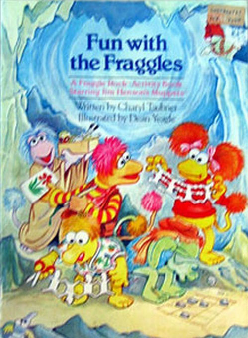 Fraggle Rock, Jim Henson's Fun with the Fraggles