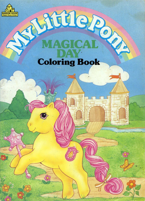 My Little Pony Magical Day