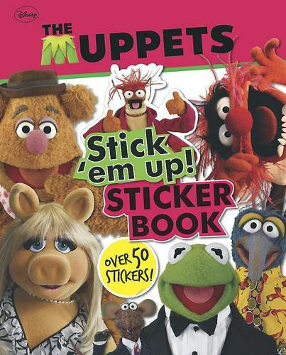 Muppets, Jim Henson's Stick 'em Up!
