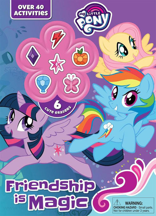 My Little Pony: Friendship Is Magic Friendship is Magic