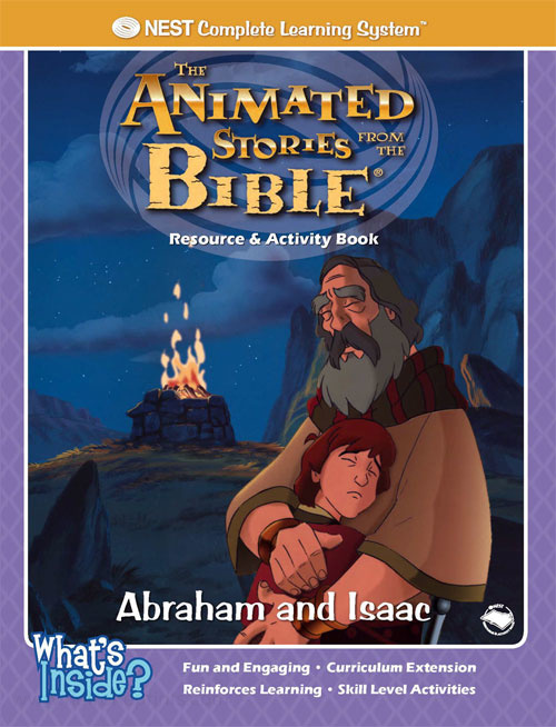 Animated Stories from the Bible, The Abraham & Isaac