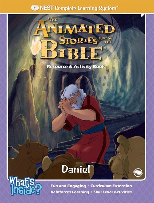 Animated Stories from the Bible, The Daniel
