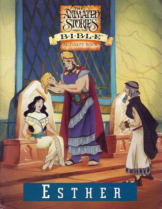 Animated Stories from the Bible, The Esther