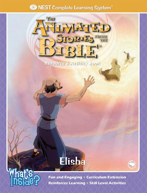 Animated Stories from the Bible, The Elisha
