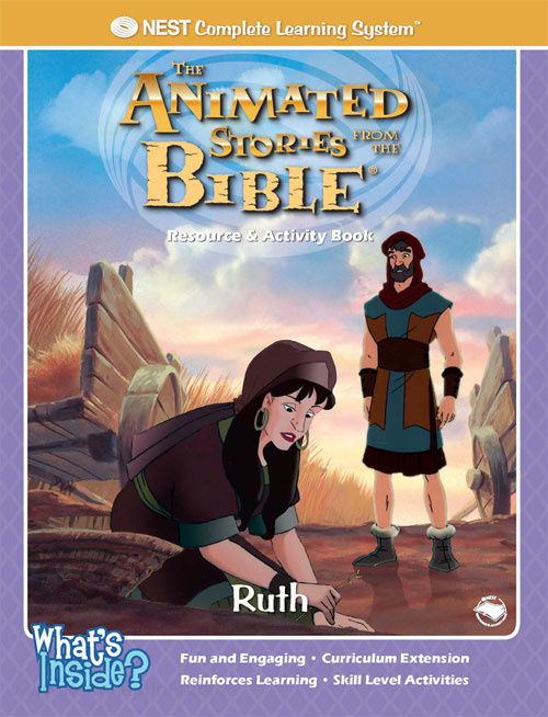 Animated Stories from the Bible, The Ruth