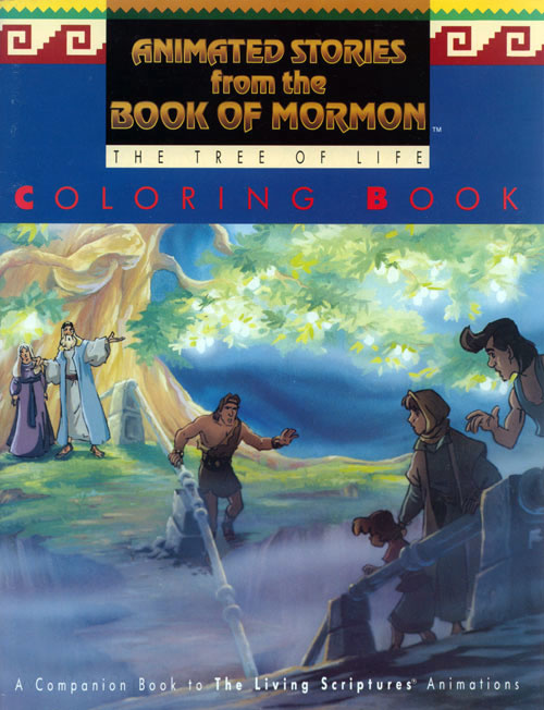 Animated Stories from the Book of Mormon The Tree of Life