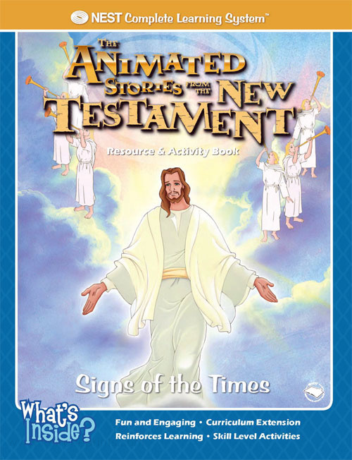Animated Stories of the New Testament Signs of the Times